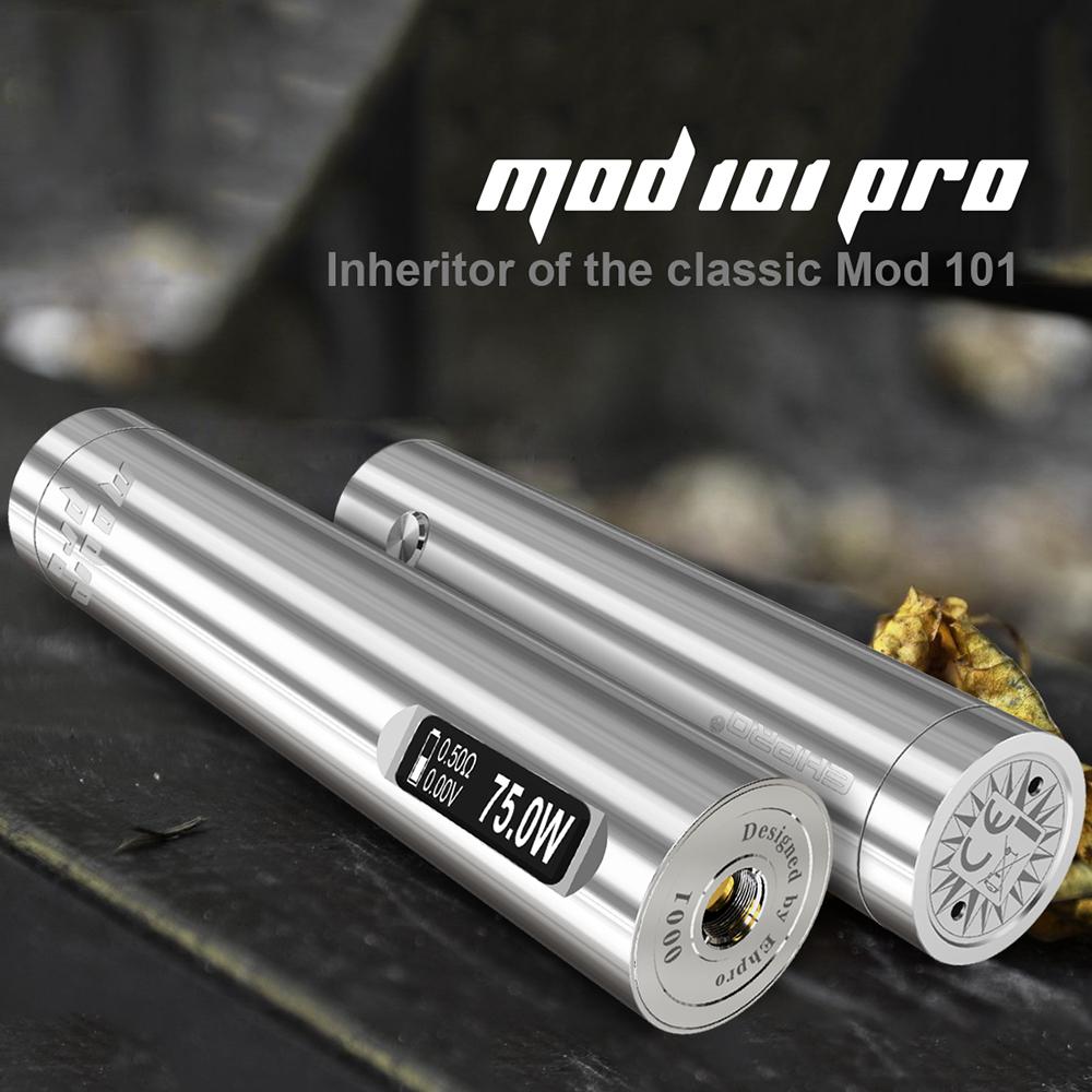 Mod 101 Pro