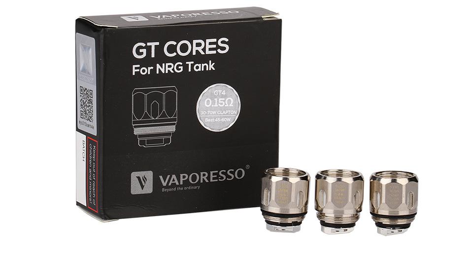Vaporesso NRG GT Core Coils