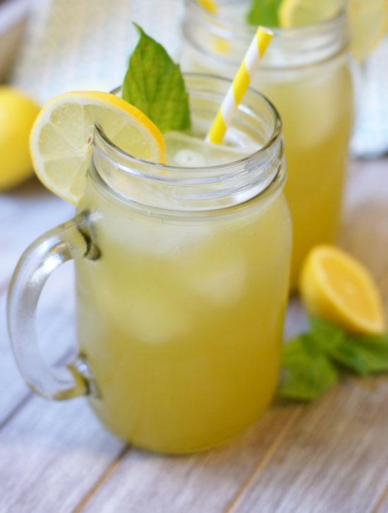 Pink Lemonade E-juice