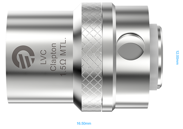 joyetech-lvc-clapton-1,5-ohm-mtl-coil  LVC (Liquid Valve Control)