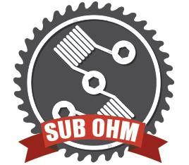 Sub Ohm Ready vaping