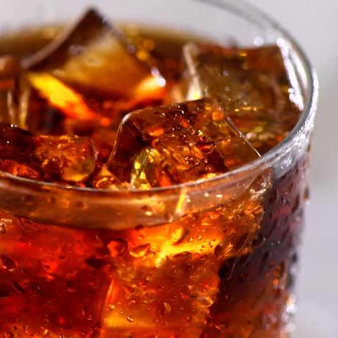 Coca Cola E-juice