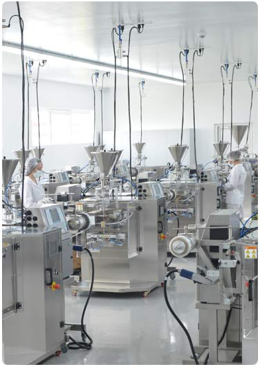 Ecocig Fabrik