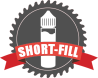Shortfill e-juice Sverige