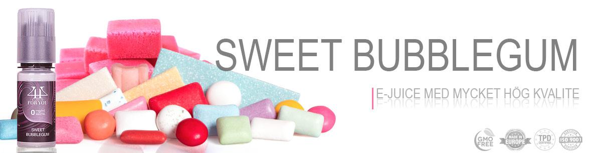 Sweet Bubblegum