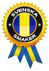 Svensk E-juice med nikotin