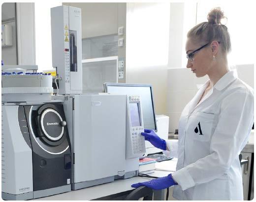 elda laboratory ecocig